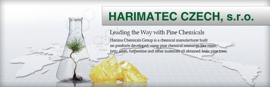 HARIMATEC CZECH - About company